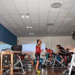 Spinning e ciclismo, le immagini