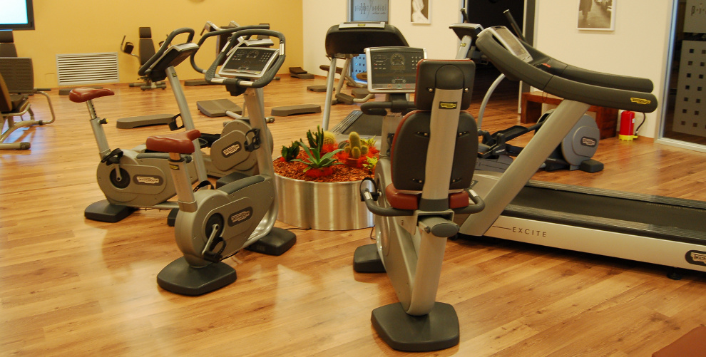 Attrezzature Technogym
